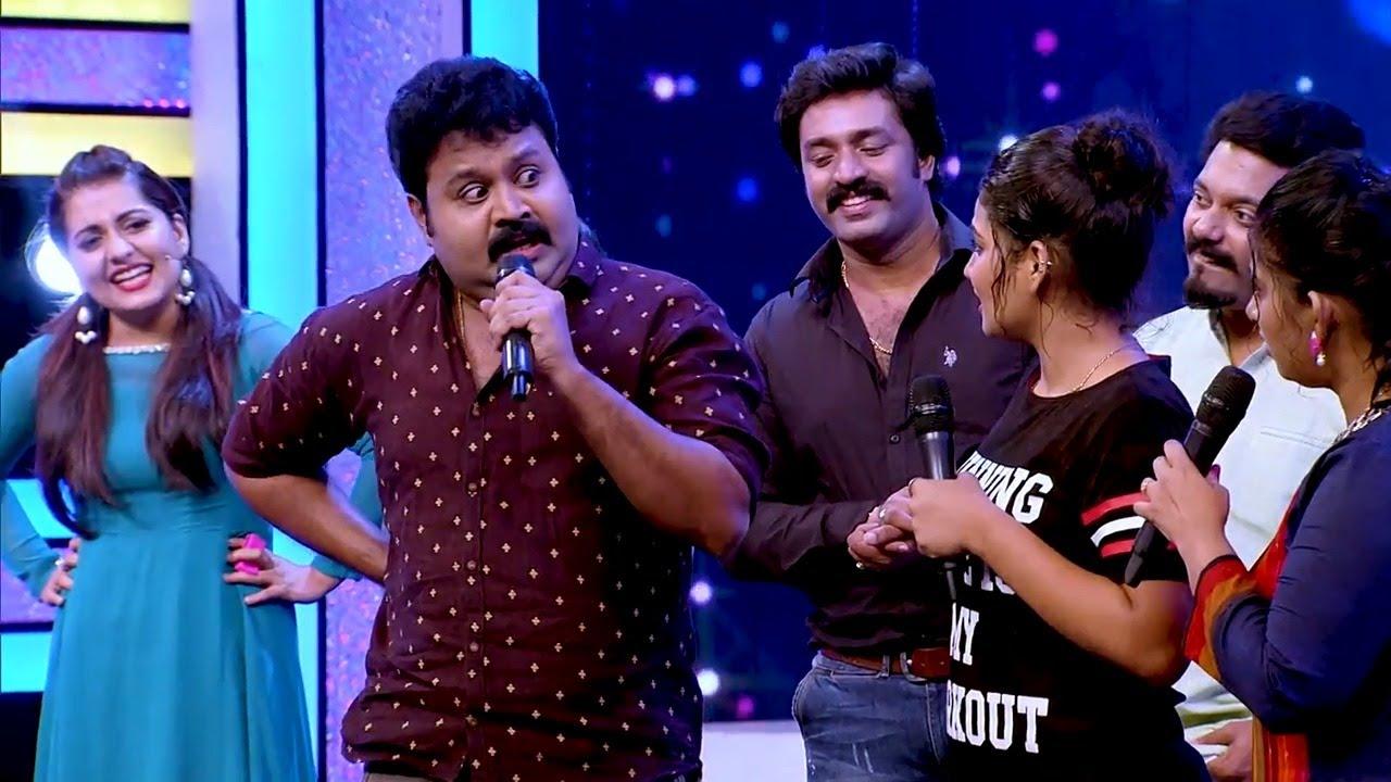 Thakarppan Comedy June 21,2016 Epi 170 Comedy Programme