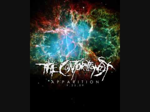 The Contortionist - Eyes Closed online metal music video by THE CONTORTIONIST