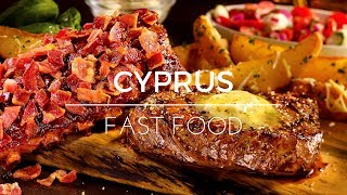 Is TGI Fridays in Cyprus better than the UK equivalent? Find out in this next installation where I showcase TGI Fridays in Cyprus, Limassol.Unbiased Review by Riley Serola. Enjoy :)Disclaimer: Opinions expressed here are entirely my own and do not represent the views of other diners, owners or staff.TWITTERhttps://twitter.com/rileyserolaINSTAGRAMhttps://www.instagram.com/rileyserola/FACEBOOKhttps://www.facebook.com/profile.php?id=100010998639390Click here to find out more about the restauranthttps://fridays.com.cy/------------------------------------------------MusicKilling Time by Kevin MacLeod is licensed under a Creative Commons Attribution license (https://creativecommons.org/licenses/by/4.0/)Source: http://incompetech.com/music/royalty-free/index.html?isrc=USUAN1100570Artist: http://incompetech.com