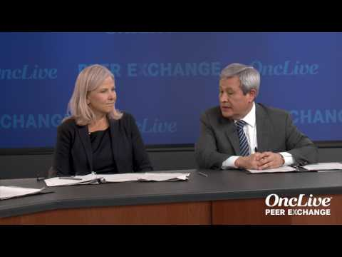 FDA Approval of Ribociclib for Metastatic Breast Cancer