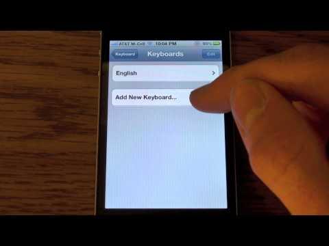 How to use Emoji Keyboard: iPhone, iPod Touch, iPad