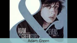 Adam Green - Sixes & Sevens - Morning After Midnight
