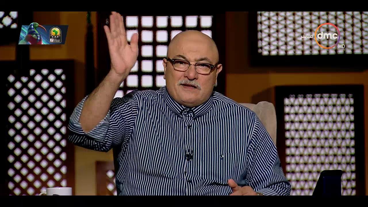 لعلهم يفقهون - الشيخ خالد الجندي: لازم تكون طمعان في الجنة وبتخاف من النار