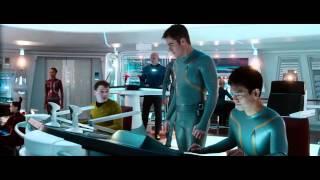 Nonton Star Trek Into Darkness - Opening Scene (HD) Film Subtitle Indonesia Streaming Movie Download