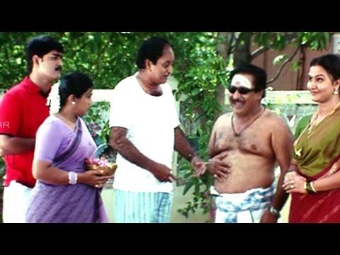 Oka Radha Iddaru Krishnula Pelli Movie    Part 02/11    Prabhu Deva, Srikanth, Namitha