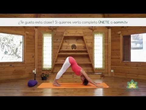 Yoga online – Enciende la voluntad