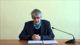Лекция 6 — Нелояльные аргументы — Никифоров А.Л. — видео