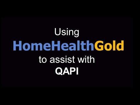 QAPI Video