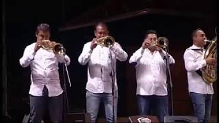 Bojan Ristić Brass Band - Guča 2017.