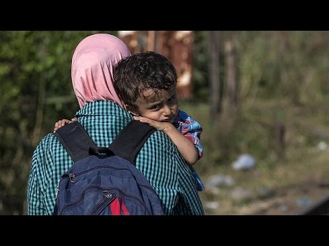 Βρυξέλλες: Στο επίκεντρο η κοινή ευρωπαϊκή πολιτική ασύλου