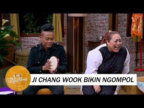Download Video Ji Chang Wook Bikin Nunung Ngompol