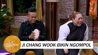 Video Ji Chang Wook Bikin Nunung Ngompol MP3, 3GP, MP4, WEBM, AVI, FLV Maret 2018