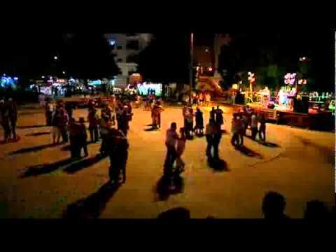 Festa Major Les Clotes, Vilafranca