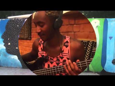 Deni Kelen Be Koko by Lobi Treore Band (Feat. Seye on bass) produced by David Maclean