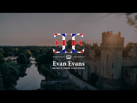 Warwick Castle, Shakespeare's England, Oxford & the Cotswolds - Evan Evans Tours