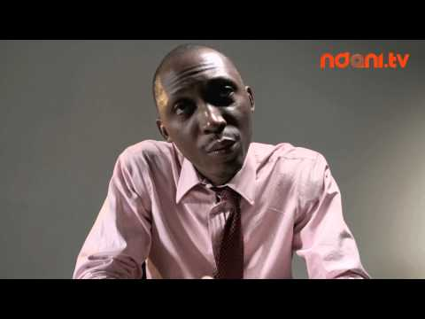 The Interview – A tale of Frank Donga