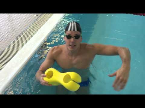 Neues Trainingstool für alles? - Der Axis Pool Buoy im Test