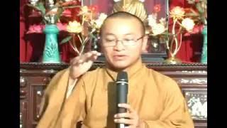 Đối thoại triết học 5: Hạt giống và điều kiện (08/12/2006) - Thích Nhật Từ