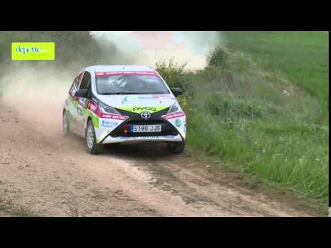 II Rally Navarra 2016 (1)