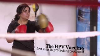 Boxing PSA
