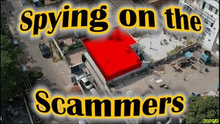 Spying on the Scammers [Part 1/4]