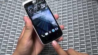Tinhte.vn - Trên tay HTC Desire 500