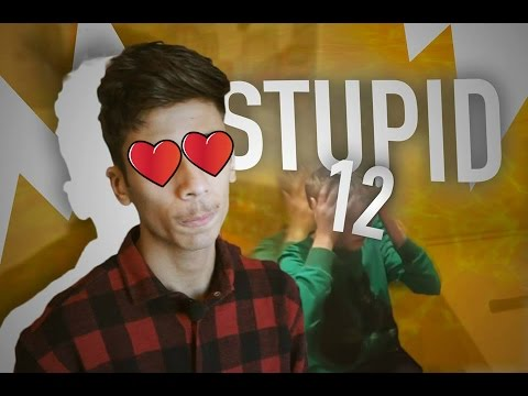MOURAD OUDIA - STUPID 12 (видео)