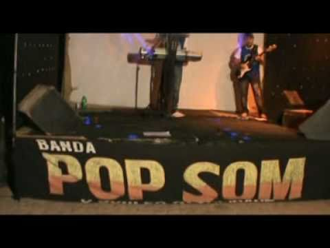 pop som de cocal de telha video 1