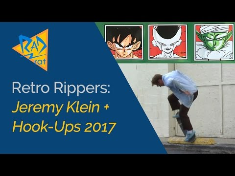 What Is Jeremy Klein Up To In 2017? #retrorippers (1)