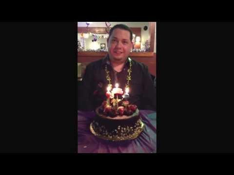 David's Birthday yummy Seafood in Killeen Texas