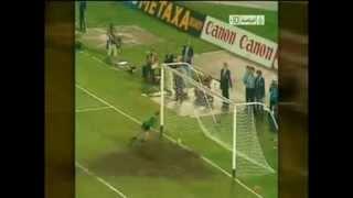 EM 1980: Tschechoslowakei gewinnt Elfmeterschießen gegen Italien