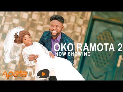 Oko Ramota 2 Latest Yoruba Movie 2021 Drama Starring Jamiu Azeez | Aunty Ramota | Wunmi Toriola