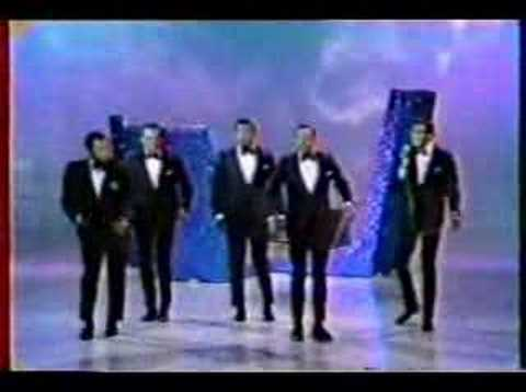 The Temptations - I'm Losing You
