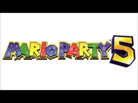 Mario Party 5 OST