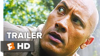Nonton Jumanji  Welcome To The Jungle Trailer  1  2017    Movieclips Trailers Film Subtitle Indonesia Streaming Movie Download