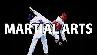 Misinformed - Martial Arts