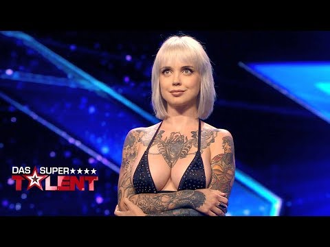 Das Supertalent 2016 - 160924 - Alle Auftritte der drit ...