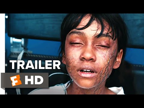 Maze Runner: The Death Cure Final Trailer (2018) | Movieclips Trailers