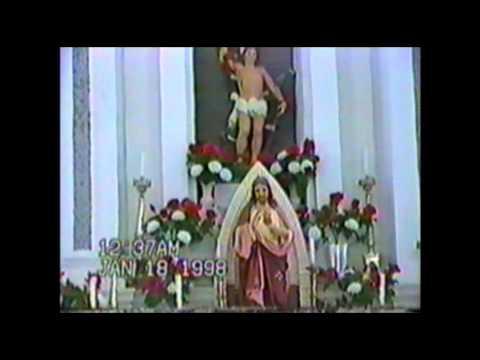 Festa do Padroeiro São Sebastião