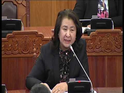 Ц.Гарамжав: Эдийн засаг, нийгмийн хүлээлт сэргэж байхад Засгийн газраа огцруулж болохгүй