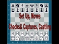 How to Play Chess  Beginner Chess Lesson 1 waptubes