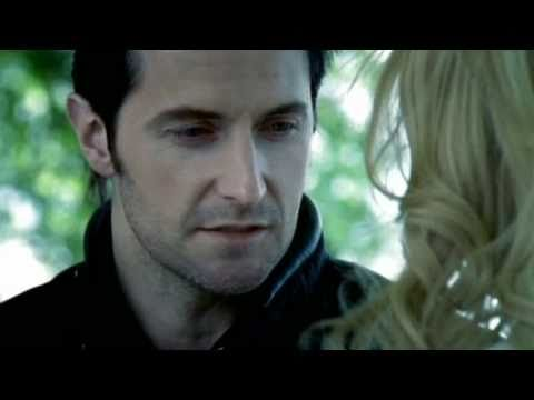 Any Love is Good Love (Lucas North Spooks / MI-5 series 8)