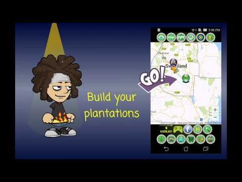Video of Weed World THE game