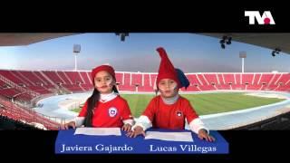 TVA Kinder: La previa COMENTA!