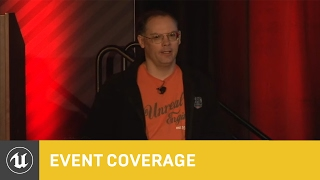 The State of Unreal Engine | GDC 2015 Event Coverage | Unreal Engine