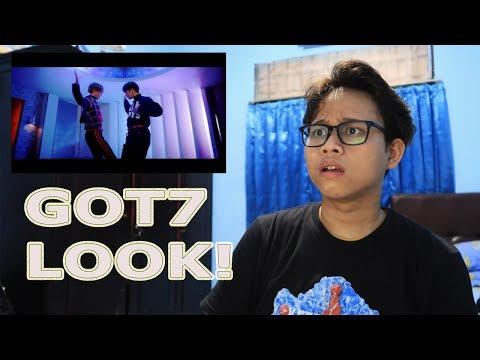 Video GOKS GILA! GOT7