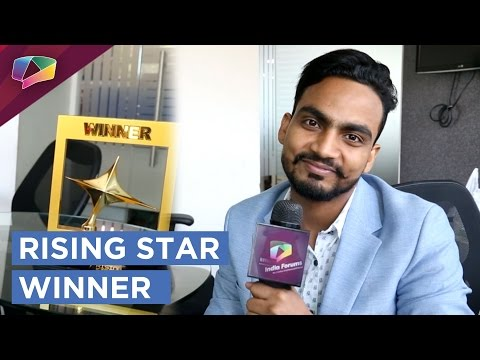 Bannet Dosanjh WINS the trophy of Rising Star | Ri
