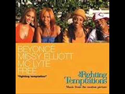 BEYONCE/MISSY ELLIOTT/MC LYTE/FREE-FIGHTING TEMPTATIONS