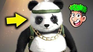 CONSIGUIENDO LA NUEVA MASCOTA MAS LINDA DE FREE FIRE *el panda*   TheDonato