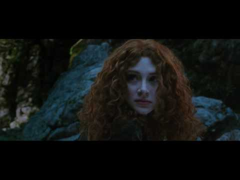 The Twilight Saga's Eclipse (International Trailer)